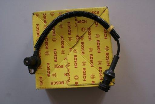 Senzor impulsuri arbore cotit Bosch camion MAN RPM Sensor 0281002271