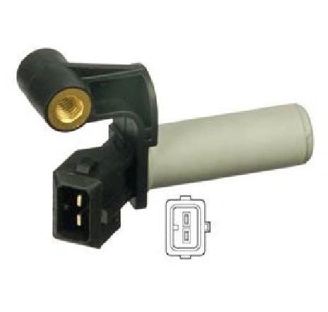 Senzor impulsuri, arbore cotit JAGUAR X-TYPE (CF1) 2.2 D 10/2005 - 11/2009 - producator DELPHI cod produs SS11076