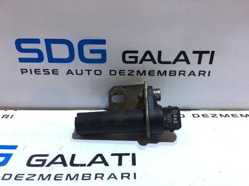 Senzor Impulsuri Pozitie Arbore Cotit / Vibrochen BMW Seria 3 E46 2.0D 1998 - 2005 Cod Piesa : FAE 79221