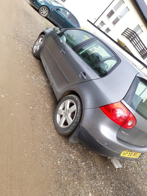 Senzor MAP Volkswagen Golf 5 2006 Hatchback 2.0