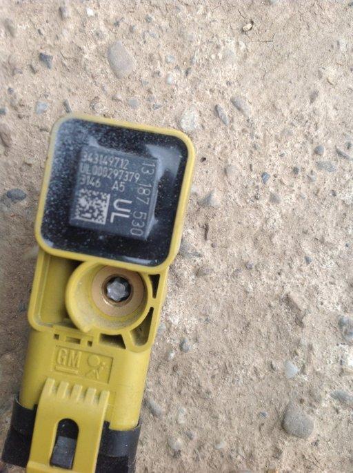 Senzor Opel Corsa d 1.4 16v 343149712