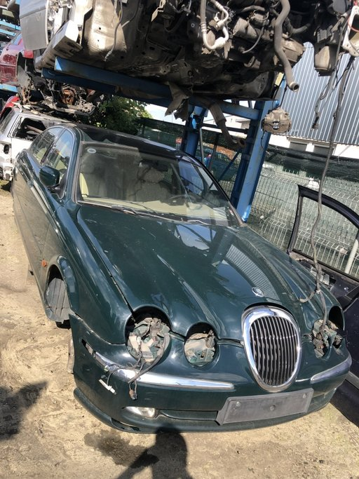Senzor parcare fata Jaguar X-Type 2003 berlina 3.0