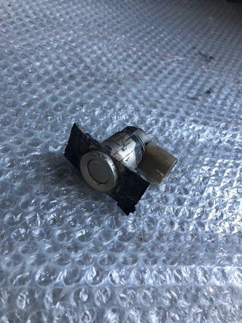 Senzor parcare fata skoda octavia 2 1z0919491