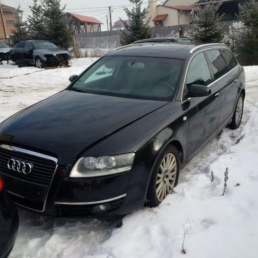 Senzor parcare spate Audi A6 C6 2008 Avant 3.0 TDI