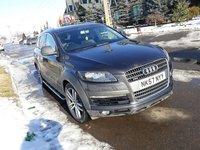Senzor parcare spate Audi Q7 2007 SUV 3.0 TDI 233 HP