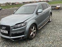 Senzor parcare spate Audi Q7 2009 berlina 3.0