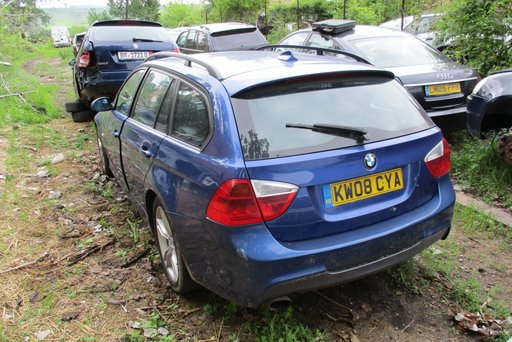 Senzor parcare spate BMW E92 2008 hatchback 2.0d