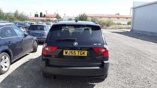 Senzor parcare spate BMW X3 E83 2005 SUV 2.0d