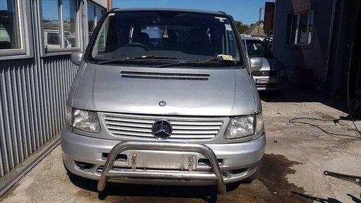 Senzor parcare spate Mercedes VITO 2003 minibus 2.2 CDI 122 CP