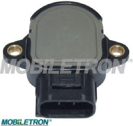 Senzor pozitie clapeta acceleratie TOYOTA LAND CRUISER 90 J9 PRODUCATOR MOBILETRON TP-J010