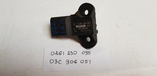 Senzor presiune aer Vw Audi Skoda 03C 906 051 / 0261 230 095