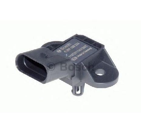 Senzor, presiune supraalimentare VW GOLF IV ( 1J1 ) 08/1997 - 06/2005 - producator BOSCH 0 261 230 234 - 301994 - Piesa Noua