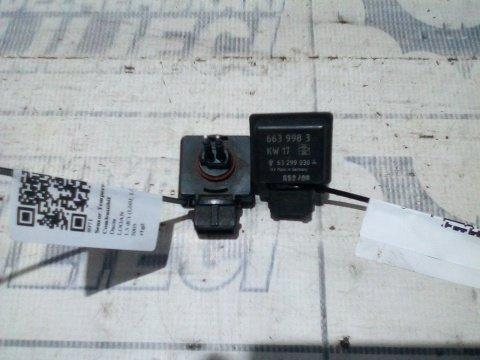 Senzor Temperatura Combustibil Dacia LOGAN (LS_) (48KW / 65CP), 6639983