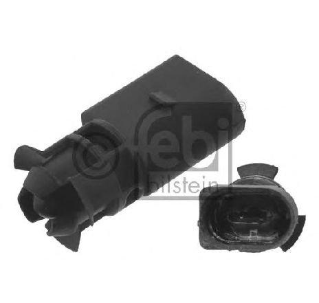 Senzor, temperatura exterioara VW GOLF V ( 1K1 ) 10/2003 - 02/2009 - producator FEBI BILSTEIN 37476 - 304991 - Piesa Noua