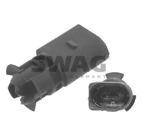 Senzor, temperatura exterioara VW GOLF V ( 1K1 ) 10/2003 - 02/2009 - producator SWAG 30 93 7476 - 304991 - Piesa Noua