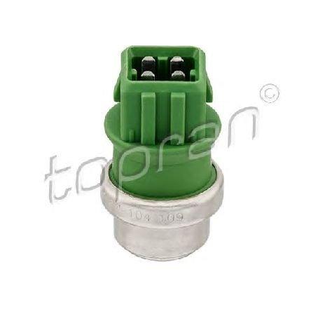 Senzor, temperatura lichid de racire SEAT ALHAMBRA ( 7V8, 7V9 ) 04/1996 - 03/2010 - producator TOPRAN 104 109 - 301564 - Piesa Noua