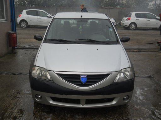 Senzor turatie Dacia Logan 2005 berlina 1.6