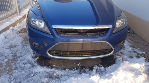 Senzor turatie Ford Focus 2008 Hatchback 1.6