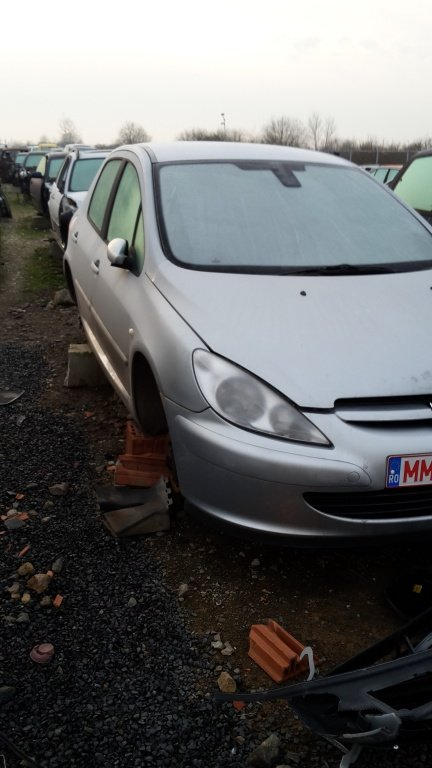 Senzor turatie Peugeot 307 2004 Hatchback 1.6i