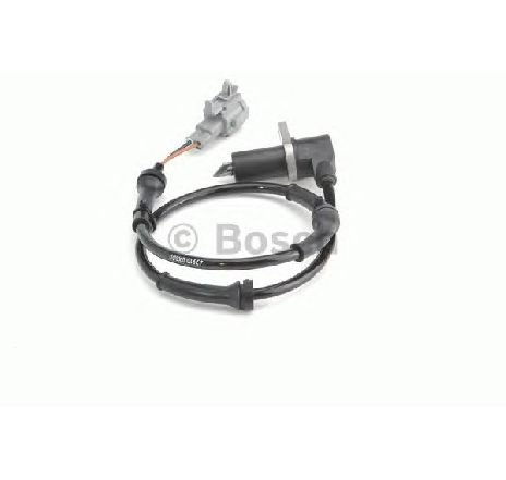 Senzor turatie roata NISSAN TERRANO II R20 PRODUCATOR BOSCH 0 265 006 755