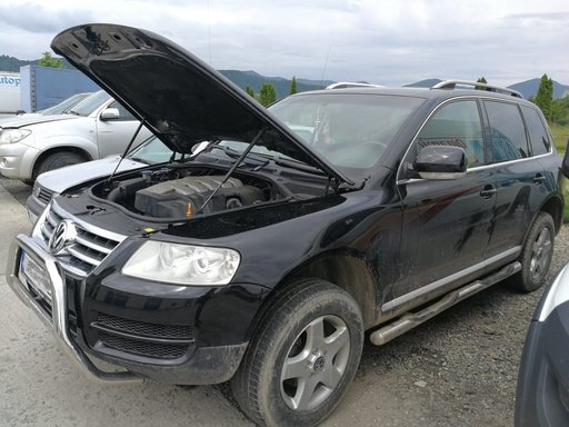 Senzor turatie Volkswagen Touareg 7L 2007 JEEP 2.5