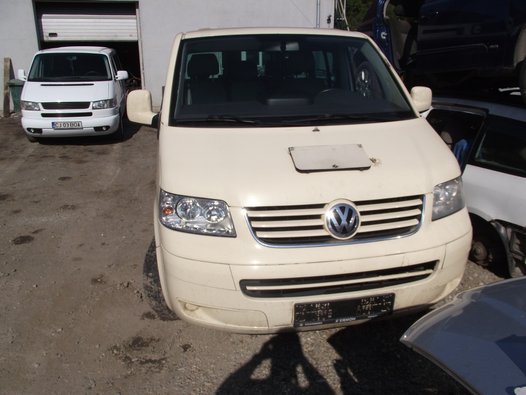 Senzor turatie VW T5 2006 VAN 2.5