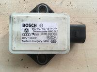 Senzor viteza esp Audi A4, 2.0tdi, 8E0907637B