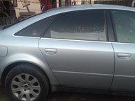 Senzori impact lateral Audi A6 an 2001