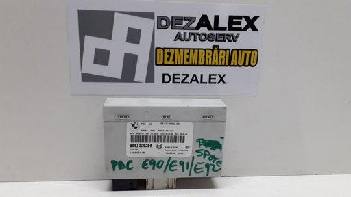 Senzori parcare BMW E90 E91 E92 66.21-6 982 390