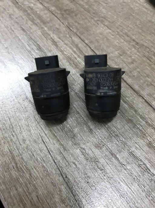 Senzori parcare BmW E90