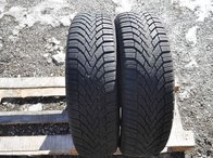 SET 2 Anvelope Iarna 165/70 R14 CONTINENTAL ContiWinterContact TS850 81T