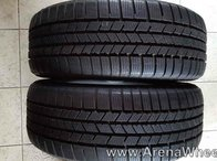 SET 2 ANVELOPE IARNA 17 inch Continental 225/55 R17