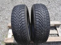 SET 2 Anvelope Iarna 185/65 R15 CONTINENTAL ContiWinterContact TS850 88T