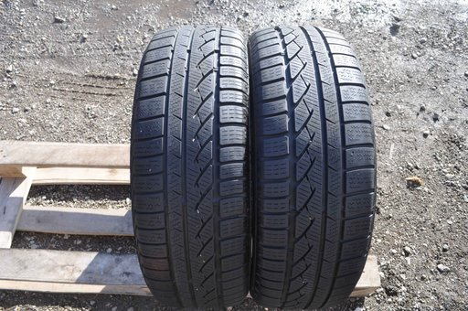 SET 2 Anvelope Iarna 195/55 R16 CONTINENTAL ContiWinterContact TS810 87T
