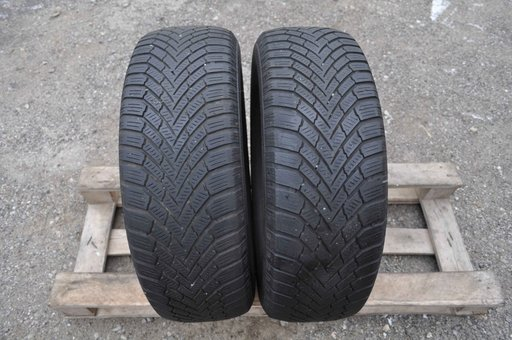 SET 2 Anvelope Iarna 205/65 R15 CONTINENTAL ContiWinterContact TS860 94T