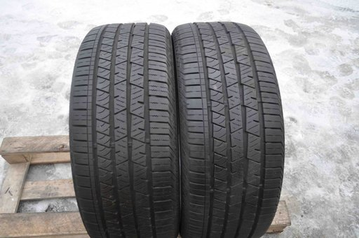 SET 2 Anvelope Iarna 235/50 R18 CONTINENTAL CROSS CONTACT LX SPORT 97V