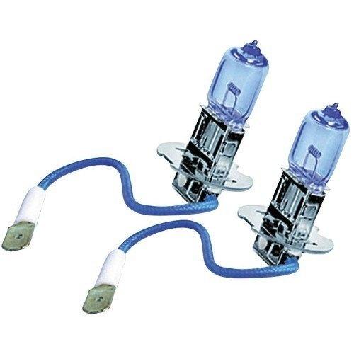 Set 2 Becuri H3 - Hid Xenon Power (imitatie Xenon) AL- TCT-66