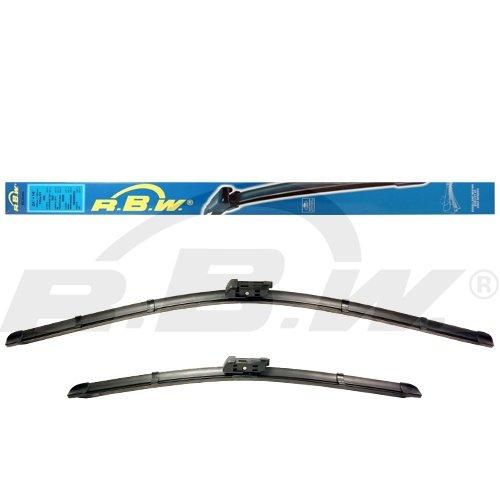 Set 2 stergatoare, 600mm+400mm, Seat Leon III 2012-> - 90454