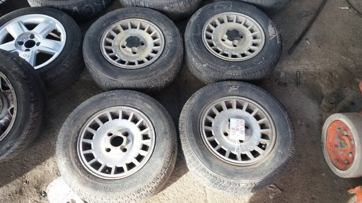 Set 251 - Jante aliaj Ford Escort, R13, 4 x 100 - cod FOR-4A-18