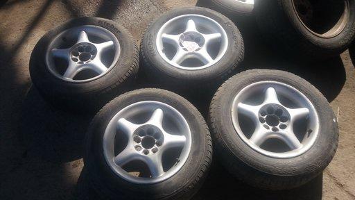 Set 265 - Jante aliaj Opel Astra G, R15, 4 x 100 - cod OVX-4A-27