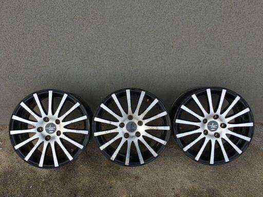 Set 3 jante - janta ATS Exclusive Line R16 5x108 Volvo Ford Peugeot Renault, 7JxR16H2 ET48