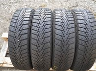 SET 4 Anvelope Iarna 155/60 R15 CONTINENTAL ContiWinterContact TS800 74T