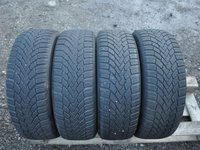 SET 4 Anvelope Iarna 185/60 R15 CONTINENTAL ContiWinterContact TS850 84T