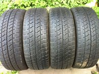 SET 4 Anvelope Iarna 195/60 R16C SEMPERIT VANGRIP 99/97T