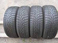 SET 4 Anvelope Iarna 215/65 R16 DUNLOP SP WINTER SPORT 3D 98H