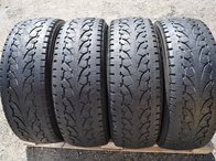 SET 4 Anvelope Iarna 215/65 R16C PIRELI CHRONO WINTER 109/107R