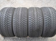 SET 4 Anvelope Iarna 235/40 R18 GOODYEAR WEAGLE ULTRA GRIP GW3 91V