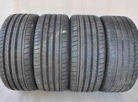 Set 4 anvelope vara noi 18 inch Dunlop SportMaxx GT 245/40/R18