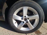 Set 4 Jante Aliaj 205 55 16 5x112 VW Passat B7 2010 - 2015