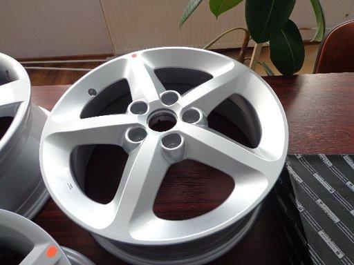 Set 4 jante aliaj 6.5J * 16  Hyundai Sonata ( an 2004-2009 ) / Noi / Originale / OE 52910-3K330